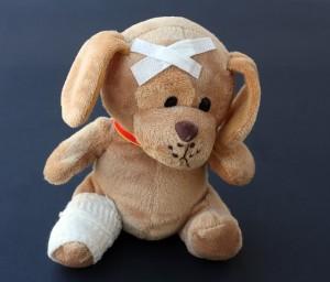 teddy-242851_640 by steinchen - pixabay.com
